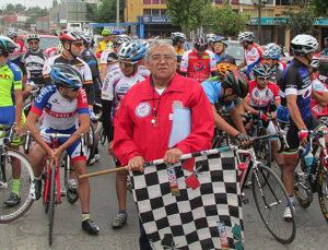 "Gran Premio ""59 Aniversario Club de Ciclismo La Ligua"""