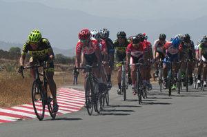 Resultados Gran Premio 101 Aniversario del club Ciclista de Quilpué
