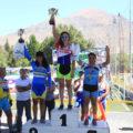 Resultados aniversario del club San Felipe Bike de la V región