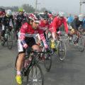 Carrera aniversario del club San Felipe Bike en la V región