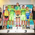 "José Luis ""puma"" Rodriguez se adjudicó la Segunda Vuelta Ciclista Chiloé 2017"