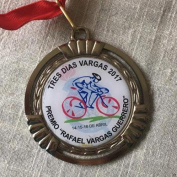 """Nueve categorías dieron vida a los """"Tres Días Vargas"""""""
