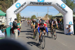 Resultados carrera circuito de ruta Villa Alemana