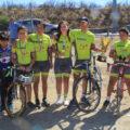 Competencia en Curacavi: Circuito Motorrad