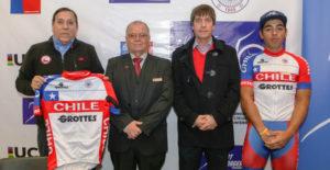 Presentación de la Vuelta Ciclística de Chile 2017