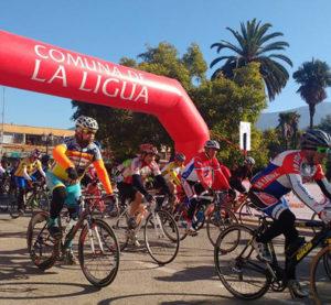 Resultados circuito Las Chacarillas en la comuna de La Ligua