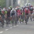 """El pedal esta de fiesta con """"Tres Vueltas"""" de ciclismo de ruta"""