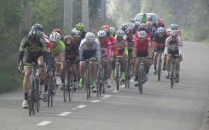 Vuelta Ciclista Tricentenario Ciudad de Quillota 2017