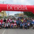 Competencia Aniversario ciudad de La Ligua