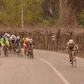 Mansilla y Arriagada mandaron en la cuarta fecha del ranking para la Vuelta Chile