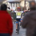 Marco Arriagada: Rey dela Clásica Open de Ciclismo de Curicó