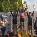 Gonzalo Garrido del Trek-Chilenazo toma el liderato en la Vuelta Chile