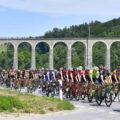 Chilenos en el Ranking Mundial UCI que es dominado por Greg Van Avermaet