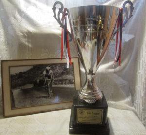 Resultados Gran Premio Carlos Pasten Lopez