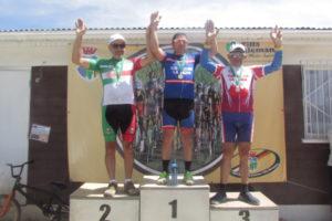 Resultados de la carrera de ciclismo de Villa Alemana