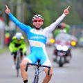 Duilio Ramos de Argentina conquista la segunda etapa de la Vuelta Chiloé