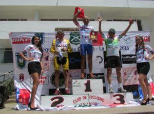 Resultados de la 2da versión Vuelta Cabildo – La Ligua 2018