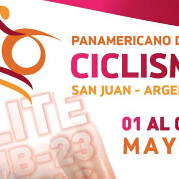 Campeonato Panamericano de Ciclismo San Juan 2018