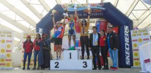 """Club de La Ligua en la """"Triple Vuelta Ciclística Coquimbo – La Serena – Coquimbo"""""""