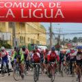 Carrera interregional de ciclismo de ruta en La Ligua