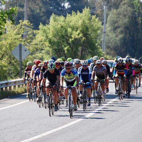 Vuelta Laboral de Ciclismo de Canadela 2018