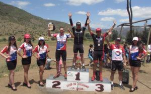 """Resultados 7ma versión """"Gran Premio Carlos Pasten López"""" de La Ligua"""