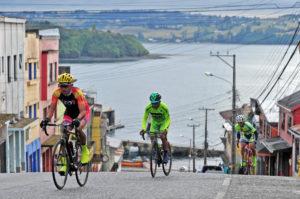 Vuelta Chiloé 2019