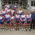 Resultados «Gran Premio 60 Aniversario del Club de Ciclismo La Ligua»