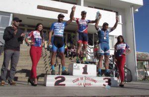 Resultados carrera Aniversario ciudad de La Ligua