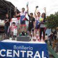 Resultados carrera beneficio de Bomberos de Rinconada de Los Andes