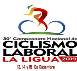 XXX Campeonato Nacional de Ciclismo Laboral La Ligua 2019