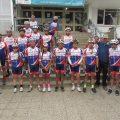 "Gran Premio ""61 Aniversario del Club de Ciclismo La Ligua"""