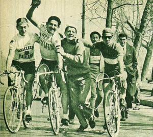 """Gran premio """"Circuito Santiago"""""""